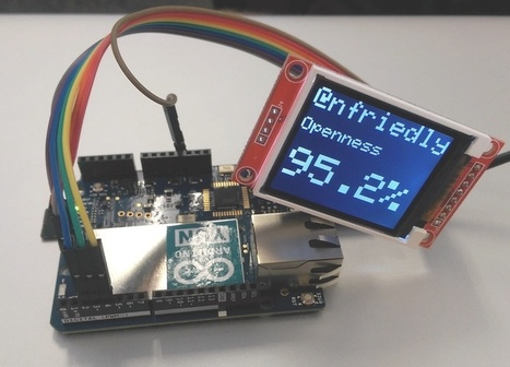 watson-developer-cloud/arduino-pi-badge-demo | Raspberry Pi | Scoop.it