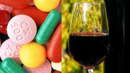 ¿Realmente no se puede mezclar alcohol y antibióticos? | My post 1 | Scoop.it