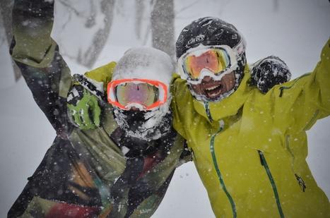 Vail Resorts' Epic Pass Holders Can Ski at Niseko Japan in 2014-2015 - Pursuitist   Ski Resort News   Scoop.it