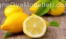 Sağlık ve Güzellik Kaynağı: Limon   İğne Oyası Modelleri   Scoop.it