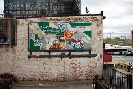 Specter ou le street art «trompe-l'oeil» | French Cosmopolites | Scoop.it