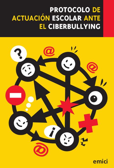 Protocolo de intervención escolar ante el Ciberbullying - School Protocol of Response to Cyber-bullying | cyberbullying | Scoop.it