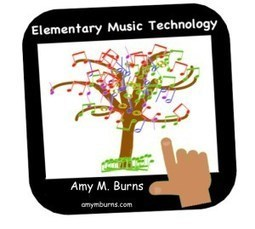 12 Student-Approved Tech Tools for the Elementary Music Classroom: Part 2 (#7-12)   Go Go Learning   Scoop.it