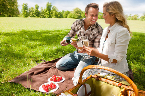 5 Date Ideas For Summertime - Urbansocial Dating Blog | dating | Scoop.it