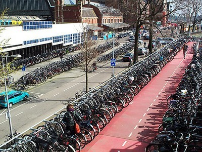 The Top 20 Most Bike-Friendly Cities According to the 2011 Copenhagenize Index | green streets | Scoop.it