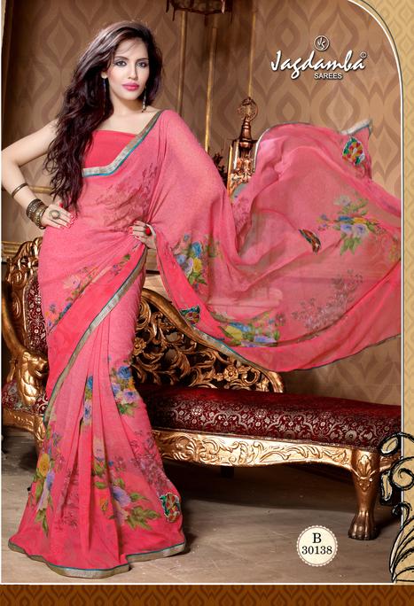 Saree Boutiques | Surat Sarees Online from JagdambaSarees | Scoop.it