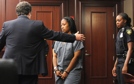 Marissa Alexander could face 60 years | SocialAction2014 | Scoop.it