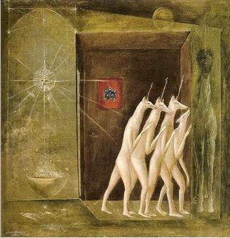 zoe in wonderland: Leonora Carrington: Liminal Spaces | Artful Interventions | Scoop.it