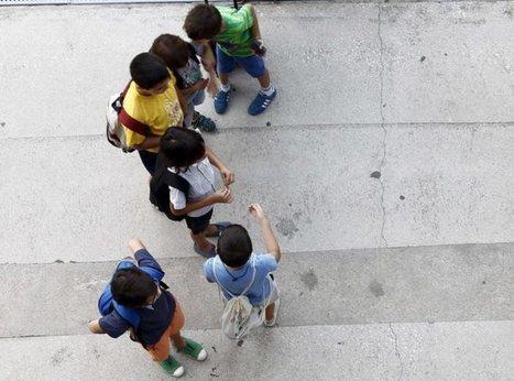 Valencia plantea otra forma de tomar decisiones en un colegio | Nati Pérez Sanz | Scoop.it