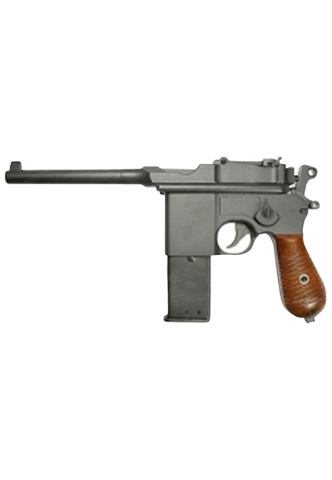 KWC M712 6mm Full Metal CO2 Gun | Military Surplus Canada | Scoop.it