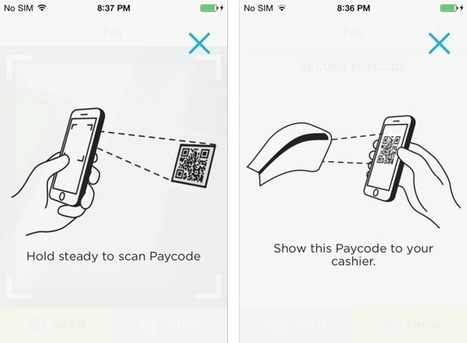 CurrentC Is The Big Retailers' Clunky Attempt To Kill Apple Pay And Credit Card Fees | TechCrunch | IT Mobile Solutions | Scoop.it
