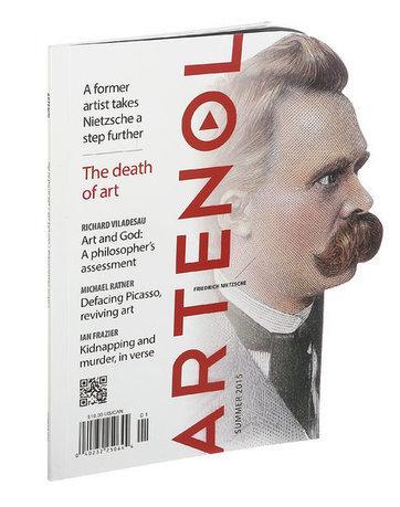 Alexander Melamid Begins Artenol, an Art Magazine   The New York Times   Kiosque du monde : A la une   Scoop.it