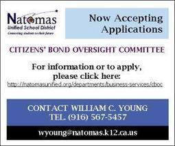 Tweet from @natomasbuzz | Citizens Bond Oversight Committee | Scoop.it