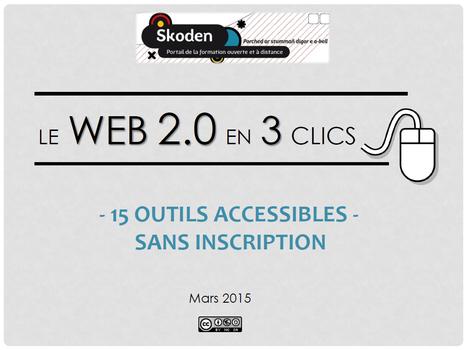 Skoden : 15 nouveaux outils en ligne pour apprendre avec le numérique - NetPublic | Web2.0 et langues | Scoop.it