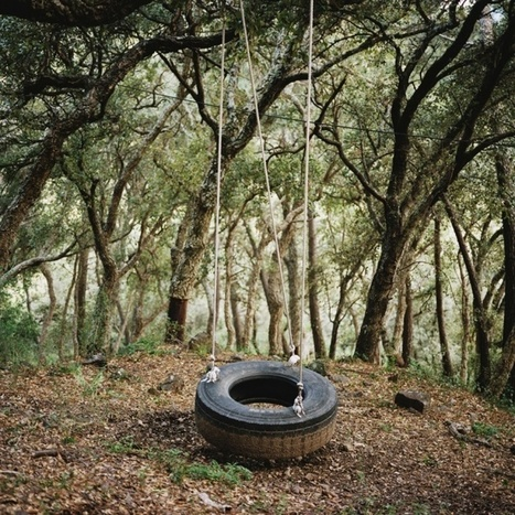 Into the wild: the rebels living off-grid all over Europe – in pictures   Peer2Politics   Scoop.it