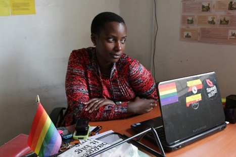 #lgbt At Women in the World, the Reality of Uganda's Brutal Gay Ban | News in english | Scoop.it