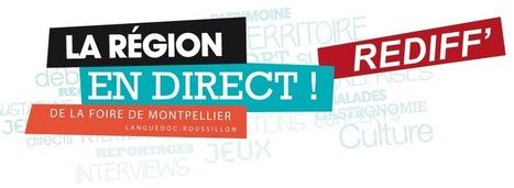 Remise des prix du concours Coup de pousse le 18 novembre au Corum de Montpellier | Agenda & Evènements | Scoop.it