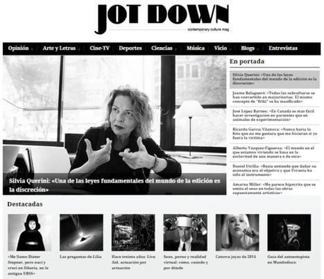 Prensa digital en 2013-14 | Documentación en medios de comunicación | Scoop.it