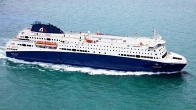 Nova Star ferry will employ few Nova Scotians - CBC.ca | NovaScotia News | Scoop.it