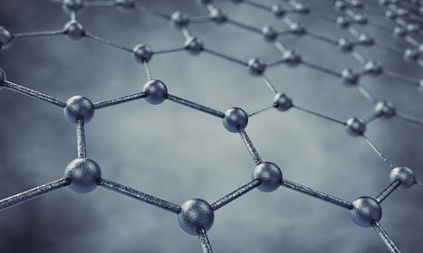 Exploiting graphene, the wonder substance, for the UK | Slash's Science & Technology Scoop | Scoop.it