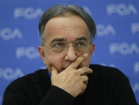 Fiat Chrysler CEO says met with Tesla, Apple CEOs | Planning, Budgeting & Forecasting | Scoop.it
