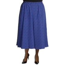 Buy All a Long Range of Fancy Ladies plus Size Skirts and Lounging Dresses at Just One Place | Women Shopping | Scoop.it