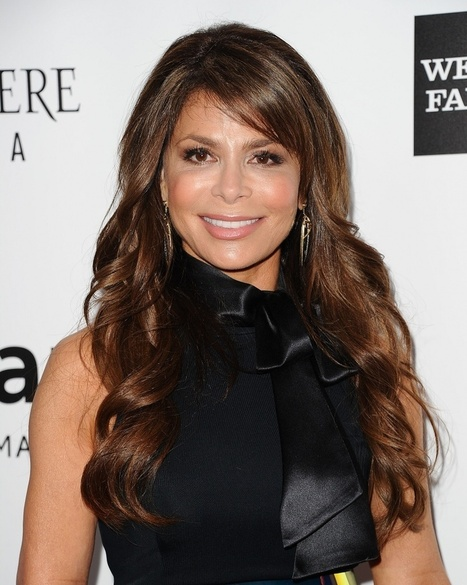 Paula Abdul sues tanning salon over burned leg - San Francisco Chronicle (blog) | Spray Tanning - Tips for running a successful spray tan business | Scoop.it