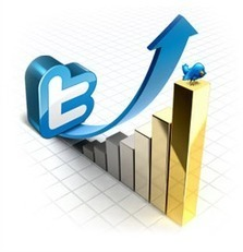 75 Powerful Ways to Get More Twitter Followers | SM | Scoop.it