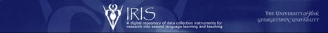 IRIS Digital Repository | Resources for DNLE for 21st Century | Scoop.it