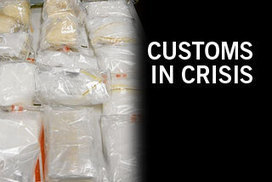 Customs officers 'aid drug courier' (NSW) | Alcohol & other drug issues in the media | Scoop.it