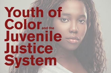 Juvenile Justice Information Exchange » Racial-Ethnic Fairness | SocialAction2014 | Scoop.it