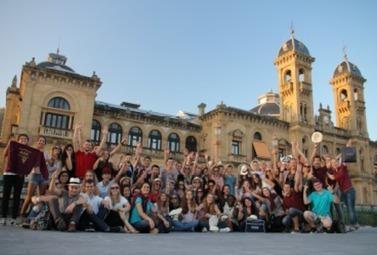 Des étudiants en école de commerce à la découverte du vin - Magazine du vin - Mon Vigneron | Agenda du vin | Scoop.it