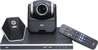 Crambo Visuales distribuirá las soluciones de videoconferencia de AVer Information | La Industria del Entretenimiento en Casa | Scoop.it