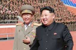 North Korea's army chief of staff executed: report | A WORLD OF CONPIRACY, LIES, GREED, DECEIT and WAR | Scoop.it