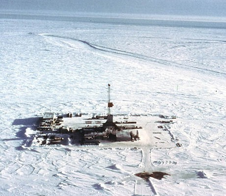 Oslo to okay Arctic oil drilling near sea ice, despite risks | In Deep Water | Scoop.it