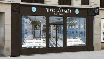 Brio Delight - Chocolate concept store | Retail Design Review | Scoop.it