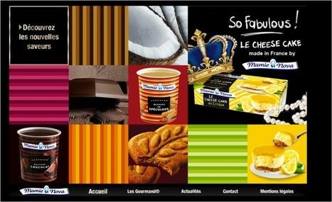 De « has been » à « hype », comment une marque peut modifier ... | Le positionnement de la stratégie digitale dans le secteur de l'alimentation | Scoop.it