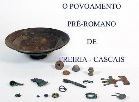 Ciclo de conferências: Vila Franca de Xira há três mil anos: O Tejo ... | Xira News | Scoop.it