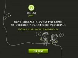 Arriva il socialnetwork dei libri che rende reali le relazioni virtuali   SocialMedia_me   Scoop.it