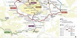 Une filiale SNCF-RATP concevra le tronçon sud du Grand Paris Express   Médias sociaux et tourisme   Scoop.it