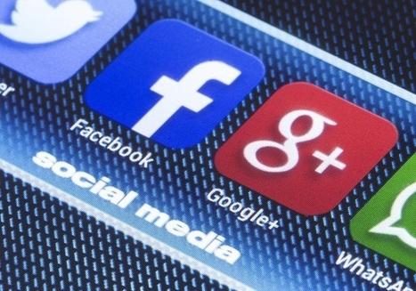 Is Facebook Friending Google? | e-commerce & social media | Scoop.it