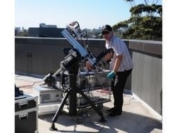 Australian researchers achieve 40% efficiency in CPV with commercial PV cells | CSP - Concentrated Solar Power | Scoop.it