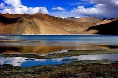 Trekking in Ladakh 2014   India   Scoop.it