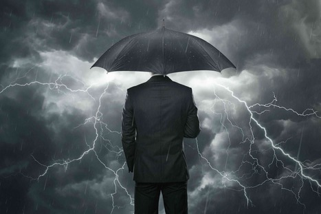 Weather Is 1,557% More Harmful Than Helpful To Corporate Profits   Sustain Our Earth   Scoop.it