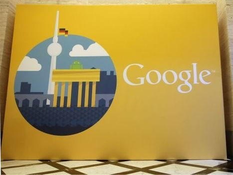 EU Officially Strikes at Google on Shopping Service, Android | Peer2Politics | Scoop.it