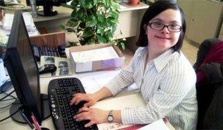 Aumentan los contratos a personas con discapacidad, pero también su precariedad   Discapacidad e integración socio-laboral   Scoop.it