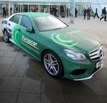Europcar at Business Travel Show 2015 | News | Cheap Car Rental | Scoop.it