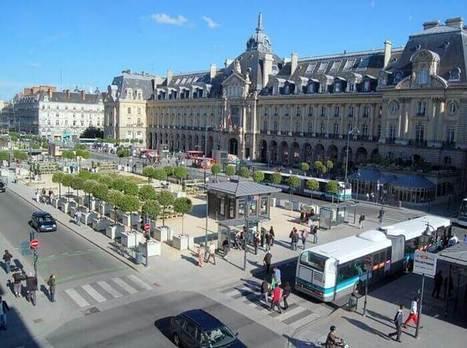 Rennes - Zoom sur le marché immobilier de la ville | Real estate information | Scoop.it