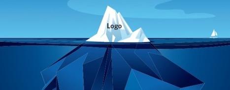 L'identité visuelle de marque : du logo au multi-supports | Identité visuelle | Scoop.it