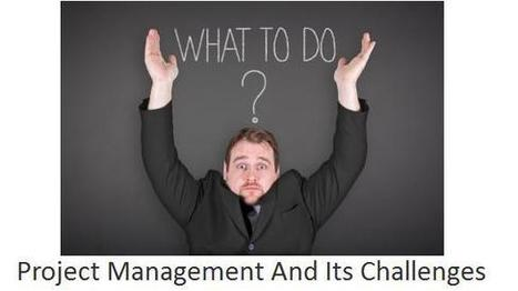 Project Management And Its Challenges   SaaS Project Management   Scoop.it
